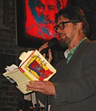 Bowery Poetry Club anniversary party