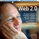 Web 2.0 for publishers