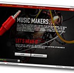 Coca-cola, Apple and Ema Telstar launch non-social media site for bands
