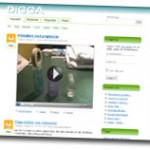 Swedish Digg clone Digga adds video support