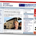 Hyperlocal sites from UK's largest newspaper publisher