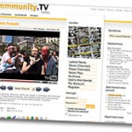 Geotagging makes YouTube videos local at iCommunity.TV